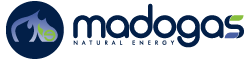 Madogas Natural Energy Logo